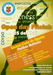 GiCA Openday