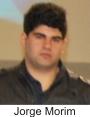 Jorge Morim