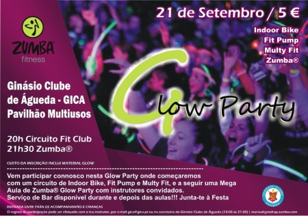 Cartaz GlowA