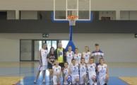 Equipa de sub-14 feminino do GiCA/Ancosi garante acesso ao campeonato nacional