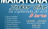 Inscrições abertas para a Maratona de Indoor Bike no GiCA!