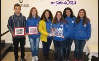 Gala da Associação Basquetebol de Aveiro