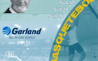Formulário de Inscrições - Famílias de Acolhimento - Torneio Internacional Adolfo Roque - Garland