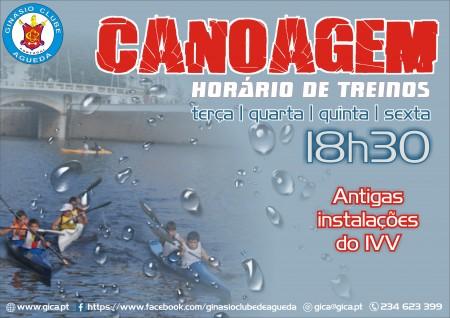 Cartaz_Canoagem