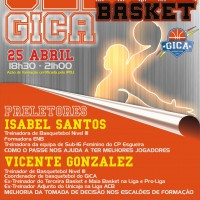 Clinic GiCA Basket 2016