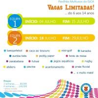 MOV'ÁGUEDA – Atividades de Verão