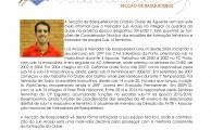Luis Araujo, novo coordenador técnico de basquetebol nos escalões femininos