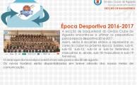 Basquetebol: Início da nova época desportiva a 30 de agosto!