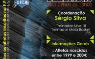 BASQUETEBOL | CAMPUS DE NATAL