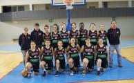 Basquetebol | Jogo da jornada – GiCA 31 vs 38 AD Vagos