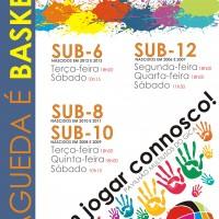 Secção de Basquetebol