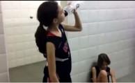 Basquetebol | Mannequin Challenge Sub13F