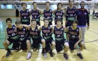 Basquetebol | Jogo da jornada - GRIB 42 vs 51 GiCA