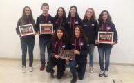 Basquetebol | GiCA na X Gala da ABA