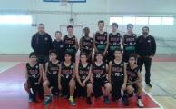 Basquetebol | Sub14 Masculinos no Torneio Dom Bosco