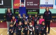 Basquetebol | Sub-8 e Sub-12 M. em Esgueira