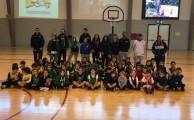 Basquetebol | Resumo Minibasket