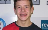 Basquetebol | Atleta do GiCA na Seleção