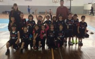 Basquetebol   Resumo Minibasket