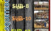 Basquetebol   GiCA organiza III Torneio Águeda Basket