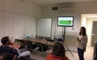 Basquetebol | Formação interna Comunicação e Liderança