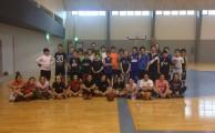 Basquetebol   Atividade 'Traz um Amigo'
