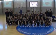 Basquetebol | Sub10 do GiCA no Encontro da 12ª Jornada