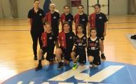 Basquetebol | Sub12 femininos do GiCA no Encontro da 12ª Jornada