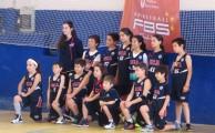 Basquetebol | Sub10 no Torneio Beatriz Santos