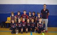 Basquetebol | Sub8 e Sub10 em Coimbra e Estarreja