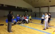 Basquetebol | Formação interna
