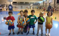 Basquetebol | Grupo de sub-6 arranca a grande velocidade