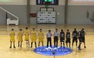 Basquetebol   Águeda recebeu Final da Zona Norte da 1ª Divisão
