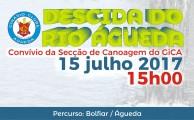 Canoagem | Descida de Rio