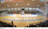 Basquetebol - III Torneio Eng. Adolfo Roque