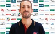 Basquetebol | Luís Araújo permanece como Coordenador Técnico do GiCA