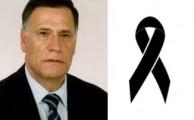 Voto de pesar pelo falecimento de José Pereira