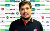 Basquetebol | GiCA reforça equipa técnica