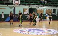 Basquetebol | GiCA no Torneio José Costa