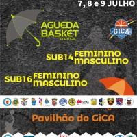 Basquetebol | 3º Torneio Eng. Adolfo Roque