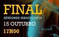 Basquetebol | Final X Troféu António Pratas em Águeda