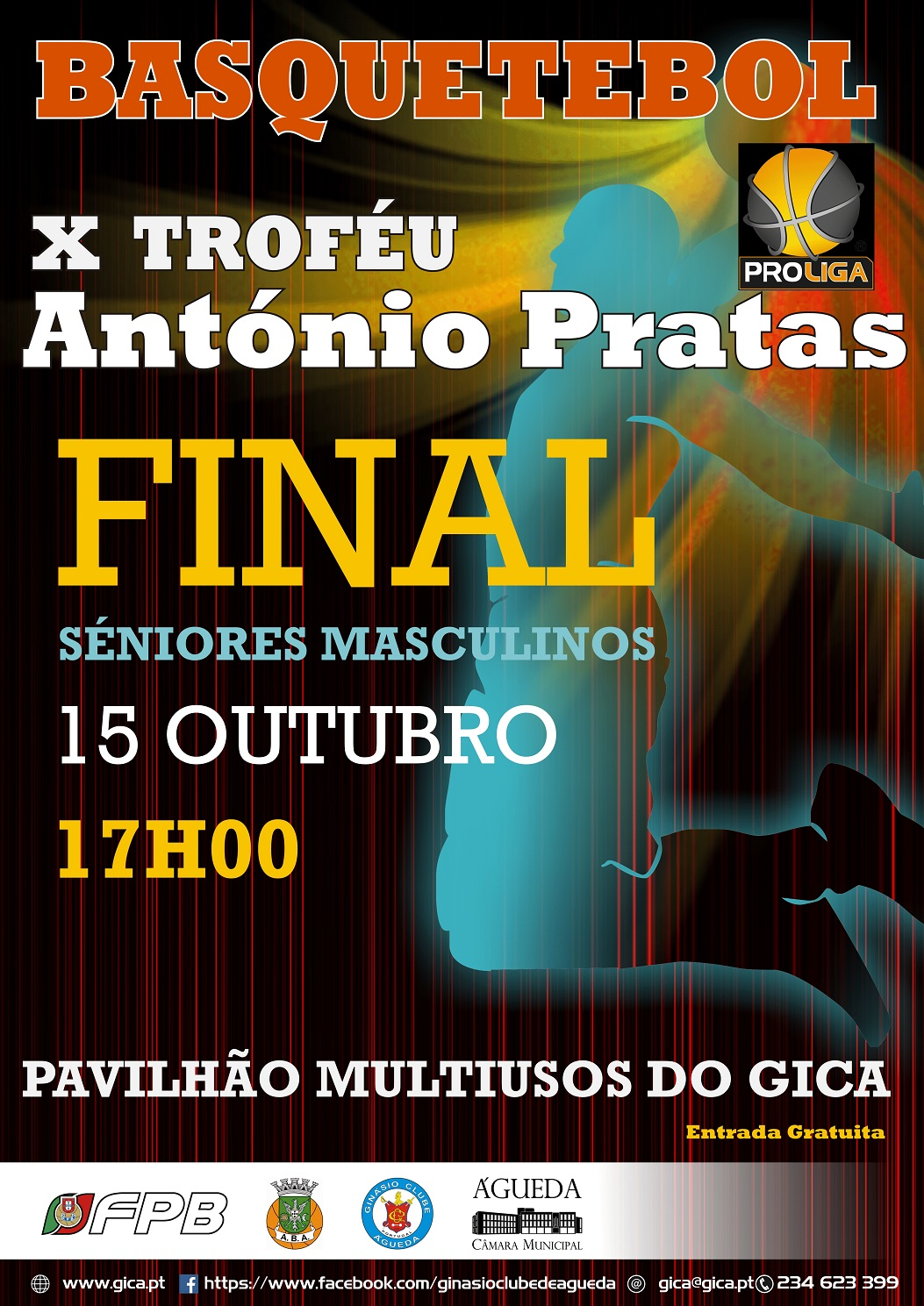Cartaz_António Pratas
