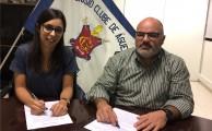 GiCA estabelece parceria para Psicologia Desportiva
