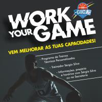 Basquetebol | Programa de treinos técnicos personalizados