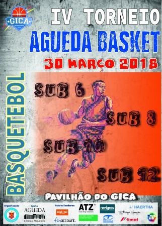 Agueda Basket 2018