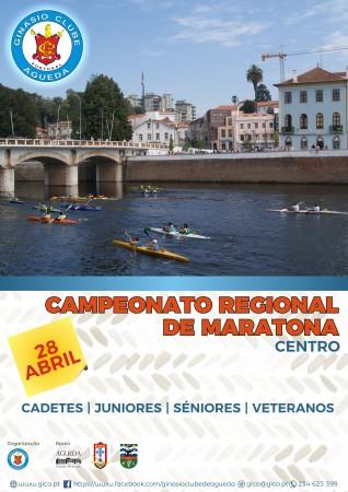 Campeonato Regional Maratona (2)