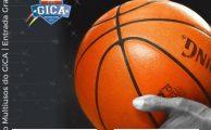 Basquetebol | GiCA/ATZ vs CD José Régio - sábado 5 maio, 21h