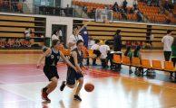 BASQUETEBOL| Sub12 participam no Torneio 12 horas Minibasquete em Coimbra