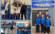 Ténis de Mesa | Atleta do GiCA integra a Seleção de Aveiro em Granada