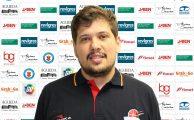 BASQUETEBOL| Renovação de Sérgio Silva